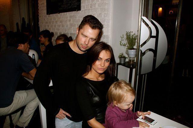 Irina Mairko și Vitaly Gogunsky