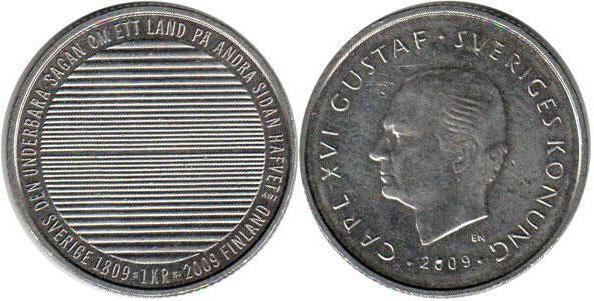 ce monede în Suedia