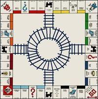`Monopoly. Reguli de la o copilărie îndepărtată