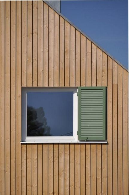 Instalarea ferestrelor într-o casă din lemn