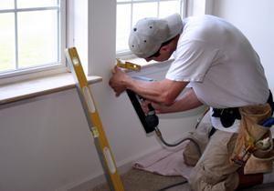 Instalatorul de ferestre din PVC este una dintre cele mai populare profesii