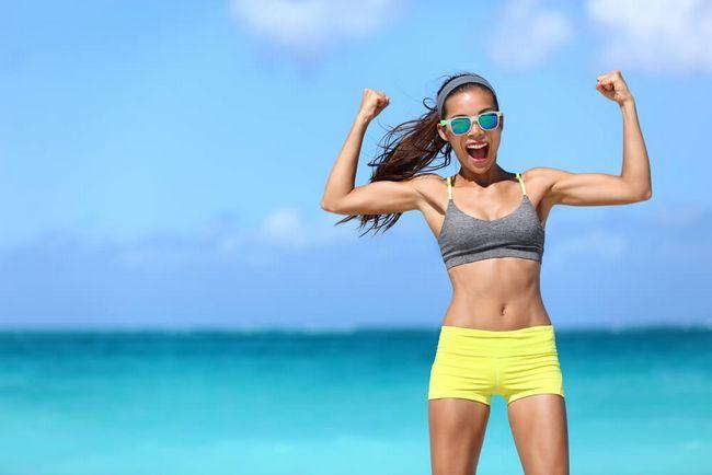Motivația pentru scăderea în greutate pentru femei și bărbați: recomandările psihologilor și feedback-ul