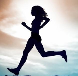 puteți pierde în greutate prin alergare