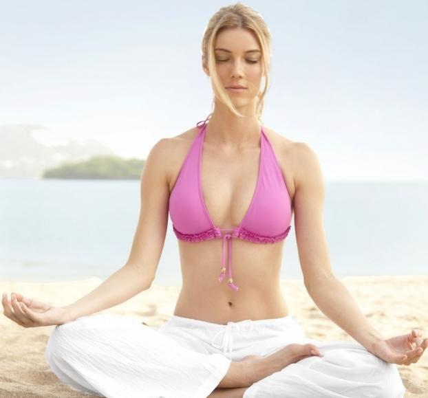 Pot să pierd în greutate cu ajutorul yoga