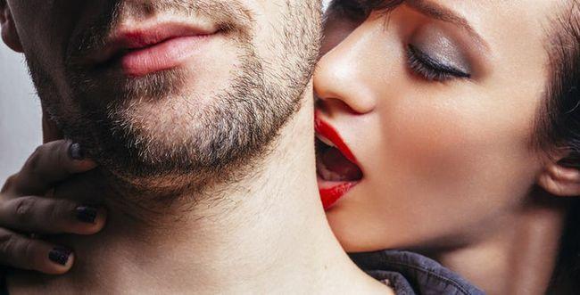 Zonele erogene ale bărbaților: puncte secrete