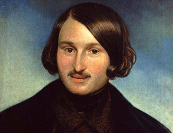 N. V. Gogol,
