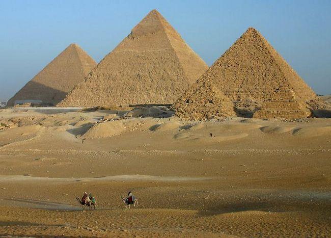 Ce limbă se vorbește în Egipt