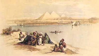Egipt. Ce limbă vorbesc
