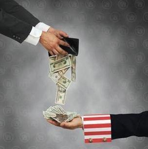 Impozitele acordate de TIN sunt în vigoare pentru toată lumea
