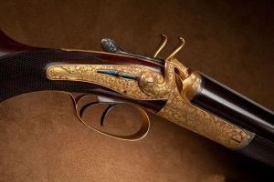 Arme fortificate, tipuri, aplicații
