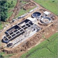 Rețele exterioare de alimentare cu apă și canalizare