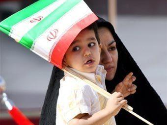 Populația iraniană