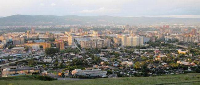 ocuparea forței de muncă a populației regiunii Irkutsk
