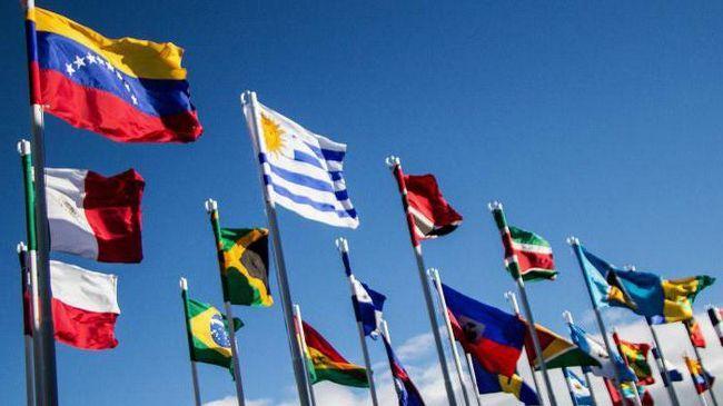 America Latină