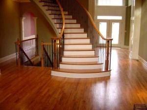 podele din podele din lemn