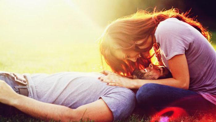 есть ли любовь между мужчиной и женщиной