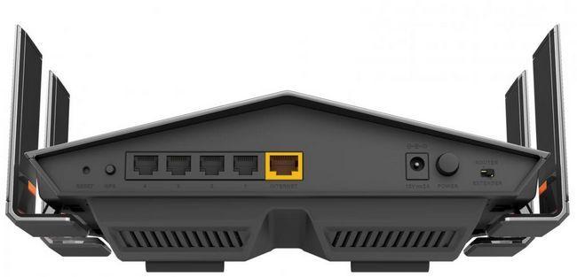 Configurarea unui router Wi-Fi: instrucțiuni pas cu pas
