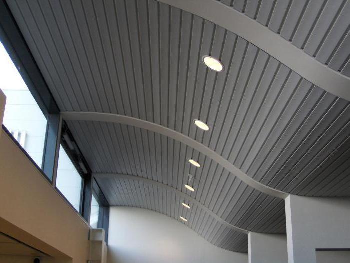 натяжной потолок за и против