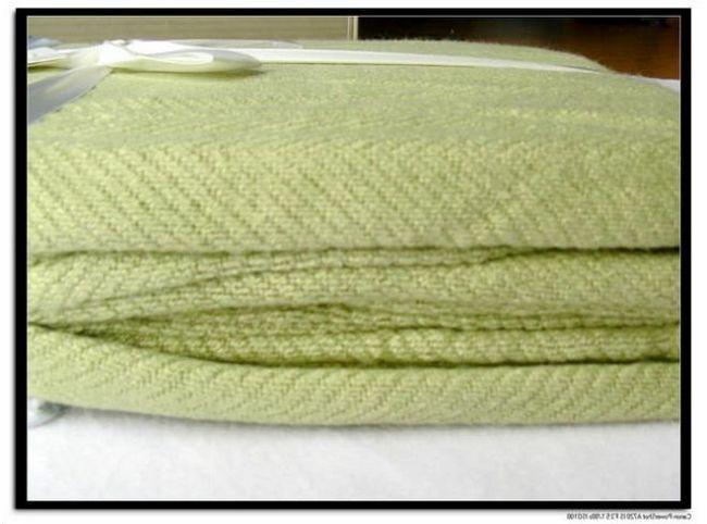 pătură de bambus ușoare