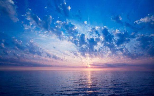 înțelesul cuvântului cer