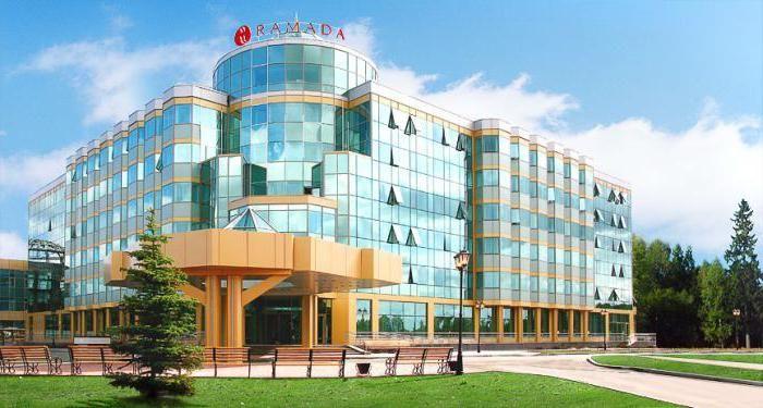 ieftine hoteluri din Yekaterinburg