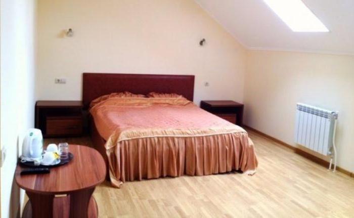 ieftine hoteluri din Ekaterinburg