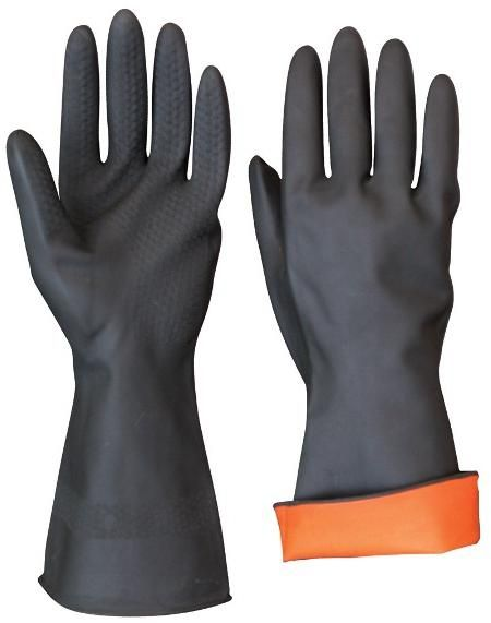 Mănuși din cauciuc tehnic