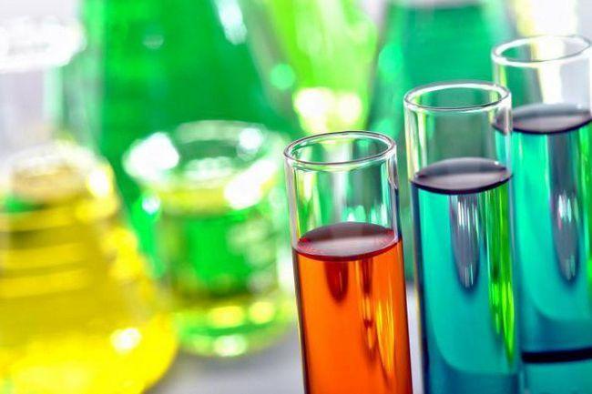 curs de chimie anorganică