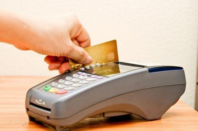 Cum să aflați contul personal al unui card Sberbank