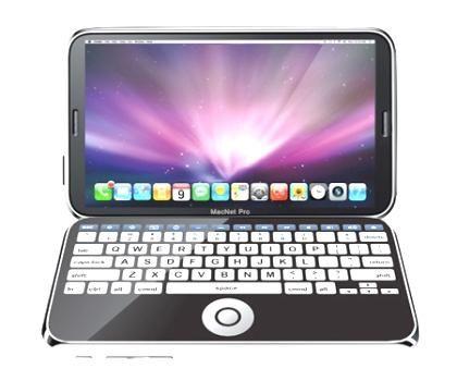 Apple Netbook - computere compacte pentru fiecare zi