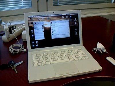 Apple netbook-uri
