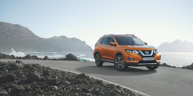 Nissan X-Trail: specificatii, caracteristici, recenzii