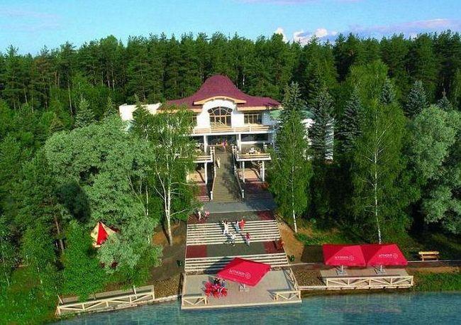 hoteluri și cazare în Noginsk
