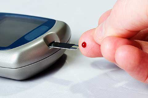 test de sânge pentru femei pentru zahăr