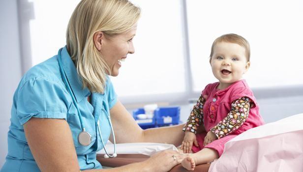 test de sânge pentru copii