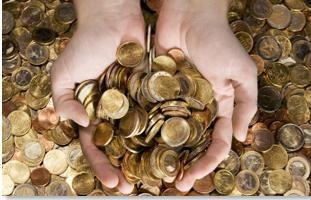 Monede valoroase