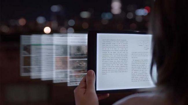cititor bun pentru Android