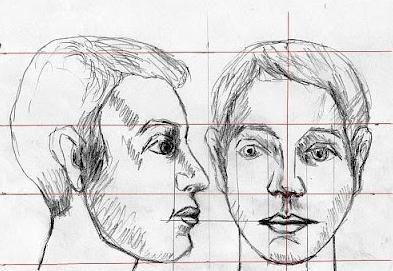 fața persoanei