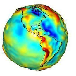 ce formă are planeta Pământ?