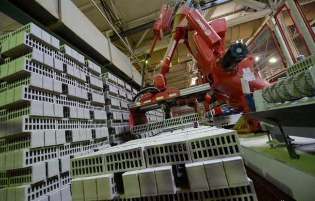 OAO Fabrica de cărămizi Revdinsky
