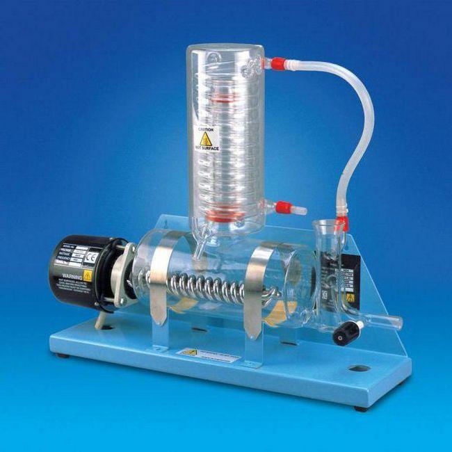 metode de desalinizare a apei