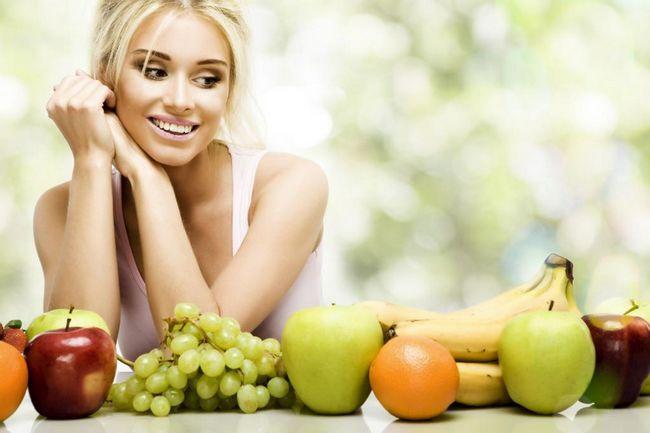 Cu perioade abundente trebuie să vă schimbați dieta