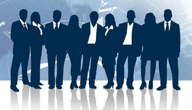 Atribuțiile departamentului de personal: totul a devenit mai complicat și mai important