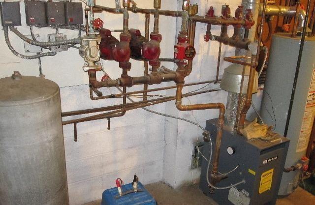 sisteme de alimentare cu apă pentru întreprinderi