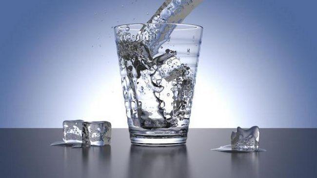 mineralizarea apei