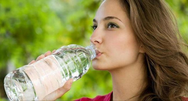 mineralizarea totală a apei