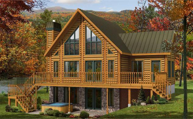 Casa casei de blocuri de case