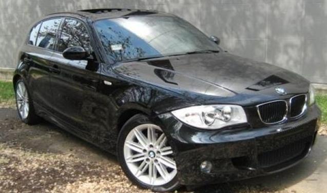 Prezentare generală a modelului BMW-116: specificații, recenzii