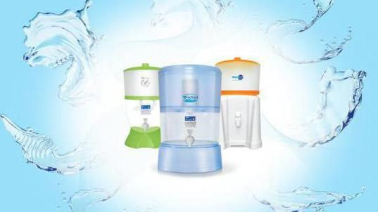 purificator de apă