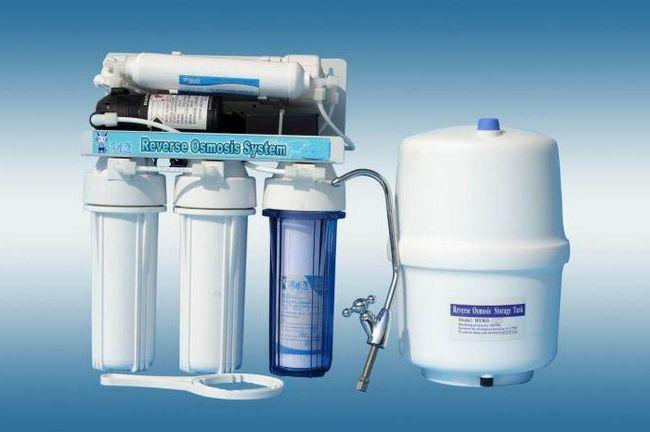 cel mai bun purificator de apă